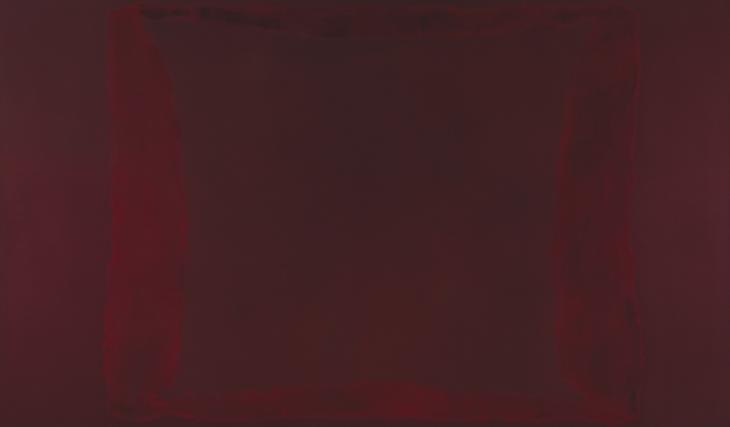 Red on Maroon 1959 Mark Rothko 1903-1970 Presented by the artist through the American Federation of Arts 1969 http://www.tate.org.uk/art/work/T01168