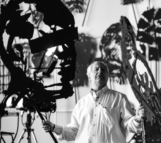 William Kentridge crea dipendenza.